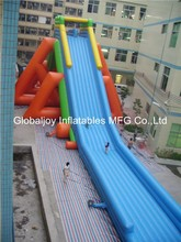 2015 grand inflatable water slide