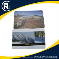 Factory Supply PVC 125khz rfid card