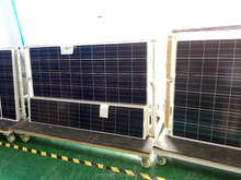 85wp monocrystalline Solar panel
