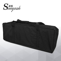 photo video studio kit large carrying bag Tripod light stands carrying bag photography studio flash bag