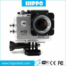 1080P Full HD Waterproof go pro sport camera sj4000 wifi at200 sport camera