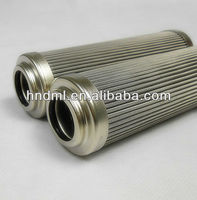 The replacement for WESTINGHOUSE hydraulic oil filter element 390A891001, Ring road hydraulic Pilot filter cartridge