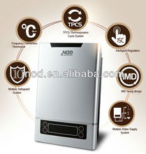 hot sell 3 Phase Residential Instant Electric Water Heater for shower