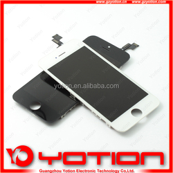 OEM/Original for apple iphone 5s screen replacement
