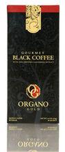 Organic Gourmet Black Coffee