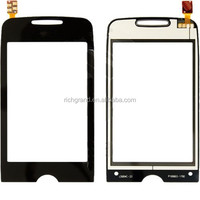 For LG GS290 mobile phone touch screen panel front glass digitizer repair