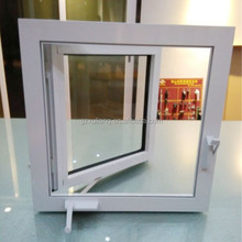 2015 design modern windows, American hand operate window