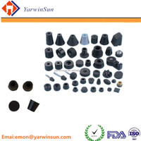 Rubber Furniture Table Chair Leg Tips ,rubber feet/Rubber tips for chair/ legs rubber chair tips