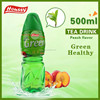 06 Digestion Beneficial Fresh Fruit Green Tea Alibaba Supplier