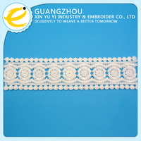 Free sample types of laces for garments