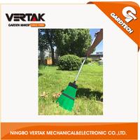 Hot selling plastic garden leaf broom
