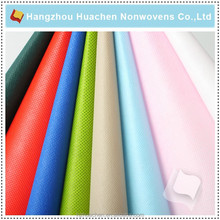 Non-absorbant Materials Surgical Clothing Material PP Spunbond Non Woven Fabric