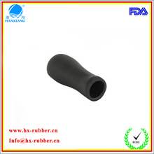 Dongguan factory customedcustom rubber foam handle grip