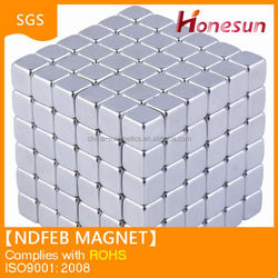 Customized neodymium monopole magnet for sale