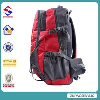 China supplier eminent laptop backpack hot new pattern laptop backpack bag