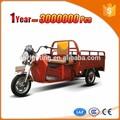 triciclo de carga eléctrica hecha en china