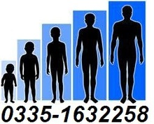 Do You Want To Grow Taller?0335-1632258