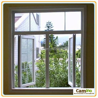 Camino hot sell window exported to Africa