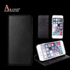 Genuine full grain phone cover leather case for iphone 6
