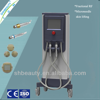 microneedle rf fractional rf scar removal beauty medical equipment