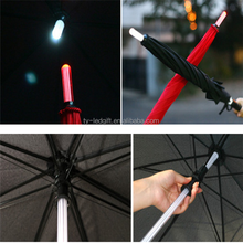 Various style LED LED color changing umbrella umbrella