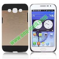 2014 New arrival Aluminium Alloy Hard Case for Samsung Galaxy Win I8552