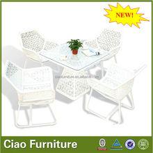 China 2015 new desige flower outdoor furniture in the garden furniture