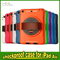 Shockproof Protective Case For Apple IPad Air