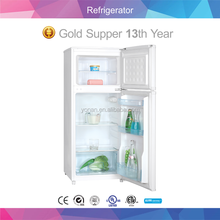 Double Door Refrigerator Home Appliance