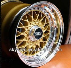 BBS RS alloy wheel