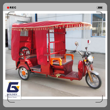 cheap best handicap 3 wheels battery power electric scooter manufacturer trike scooter factory