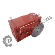 High quality plastic exruder gearbox repair