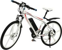 Hub motor electric bike 2015 covered electric bike En15194 Off road bike