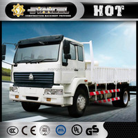 Price of 8x4 6x4 4x2 6x6 electric CARGO TRUCK HOWO all models for sale