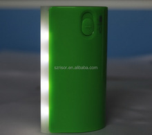 Good quality best sell 2013 news 1800mah mobile power bank
