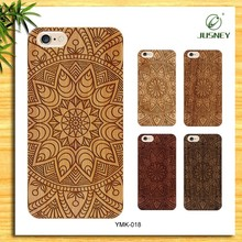 Hot sale OEM high quality natural wood unisex for iPhone 6 case