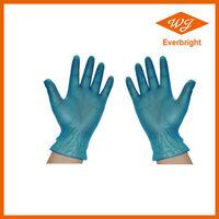 FDA, CE, ISO approved Vinyl Glove Light Powdered