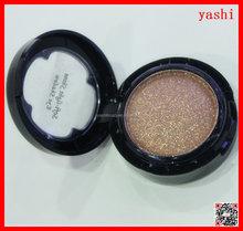 YASHI popular single color eyeshadow palette makeup kit