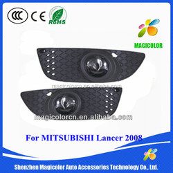 Factory Price Mitsubishi Lancer Fog Lamp Light 2008