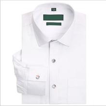 custom mens fancy formal solid color dress shirts