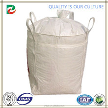 Strong loading capacity 1.5 ton pp bulk bag for seed with lowest price