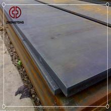 HR Hot Rolled Steel Sheet Steel Plate