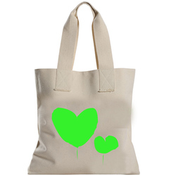 10OZ Wholesale Reusable Promotional Canvas Personalized Tote Bag