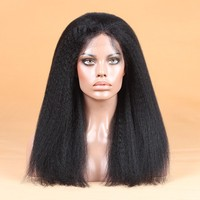 2015 arrival human hair african american bob wigs 130% density glueless straight lace wigs