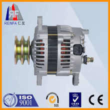 RENFA machinery Chinese Manufacturer All Auto Car Model Car Alternator/Auto Car Generator
