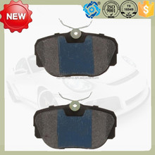 German auto parts with best quality brake pad
