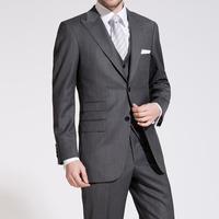 Business Grey Premium Suit