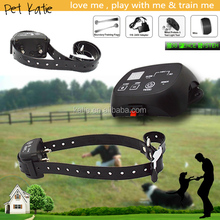Basic In Ground Waterproof Dog Wire Fence with Training E Collars