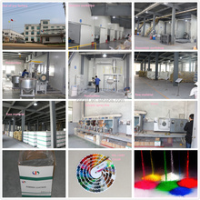 powder coating electrostatic painting
