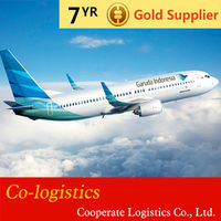 Cheap air freight air cargo rates shipping to Indonesia Banda Aceh ---------Kimi skype: colsales39
